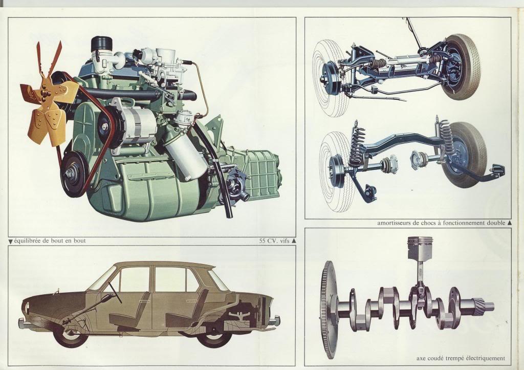 Hino Contessa, sedan, lata 60, silnik, napęd, japońskie auta, dawna motoryzacja, stare samochody, zdjęcia