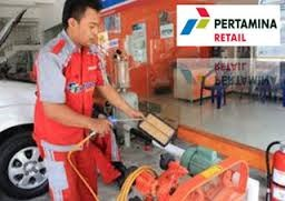 Pertamina Retail