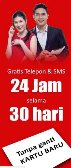 BISNIS CUG TELPON / SMS GRATIS