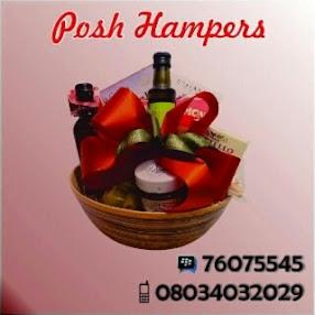 POSH HAMPERS