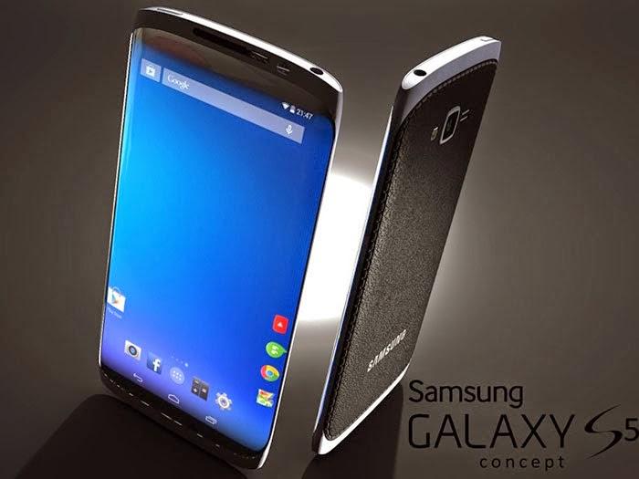 Spesifikasi Harga Samsung Galaxy S5 SM-G900I