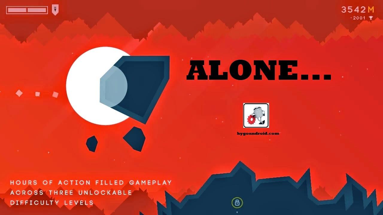 ALONE... v1.0.2 APK