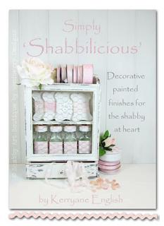 Simply Shabbilicious Book