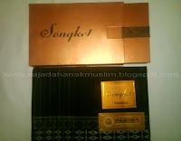 Mangga Songket