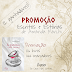 """SORTEIO: 6 meses do blog """"Escritos e Estórias de Amanda Marchi"""""""