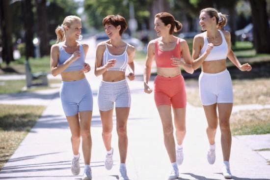 Phương pháp giảm cân nhanh bằng tập thể dục