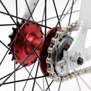 bici, bicicleta, fixie, single speed, singlespeed, buje, flip flop, flip, flop
