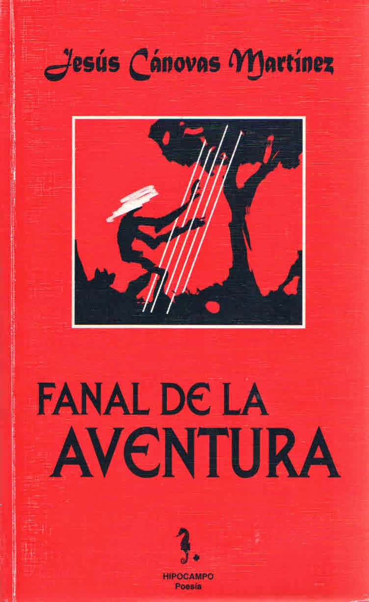 Fanal de la aventura