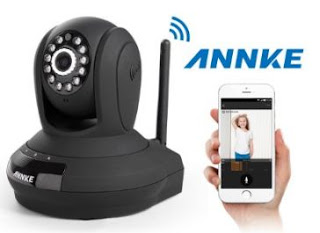 new annke 720p wireless wifi network ip internet