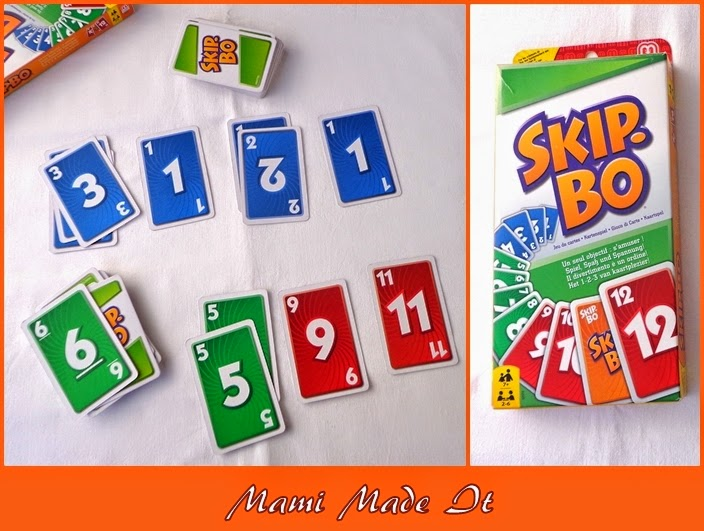 Playing With Numbers - Spielen mit Zahlen