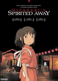Cuộc phiêu lưu của Chihiro vào thế giới linh hồn