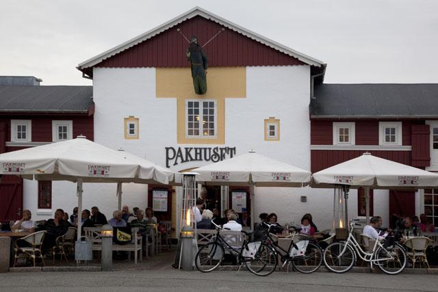 Visit Denmark Skagen