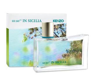 Sicilia Fragrance by Kenzo