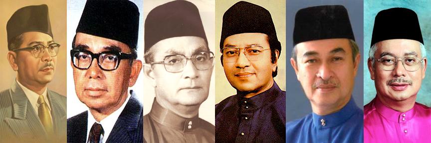 Menteri Di Malaysia