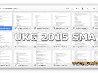 Kumpulan Soal UKG SMA dan Kunci Jawabannya terbaru 29 Oktober 2015
