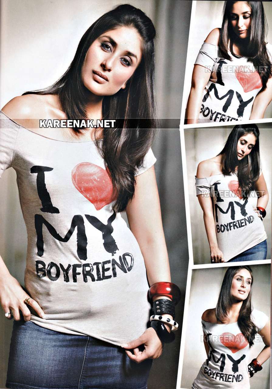 Kareena kapoor - I Love My Boyfriend Top1 - Kareena kapoor - I Love My Boyfriend Top Picture