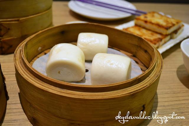 Flour Roll - Crystal Jade Shanghai Delight Weekday Dimsum Buffet
