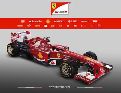 Ferrari+F138+formula1+2013