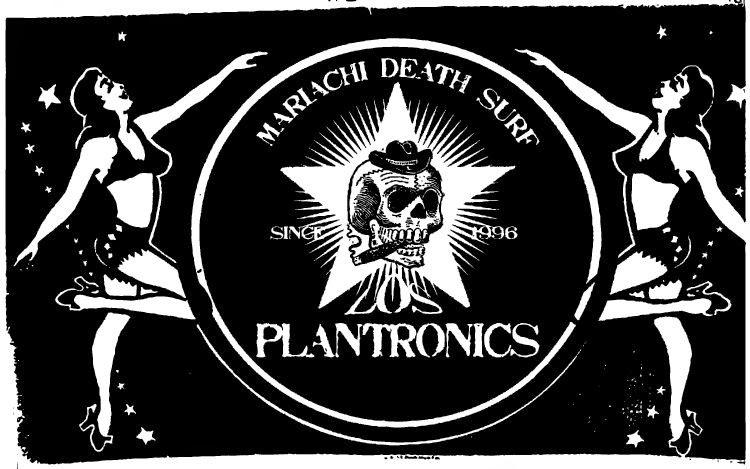 Los Plantronics | LasMilVidas
