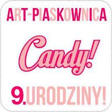 9 Urodziny w Art-Piaskownicy