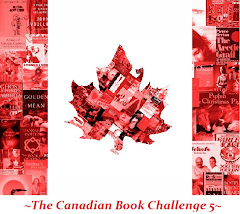 The Canadian Book Challenge    Canada Day July 1st 2012 - Canada Day 2013