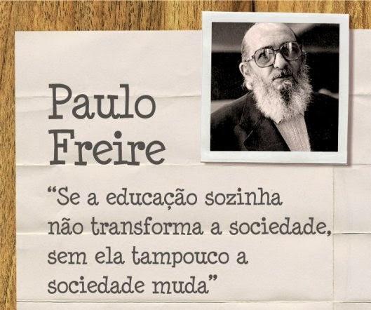Konsep Pendidikan Pembebasan Paulo Freire