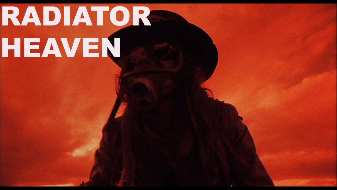 Radiator Heaven