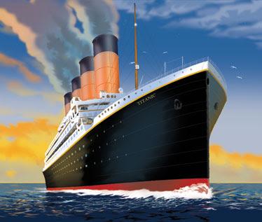 titanic film free
