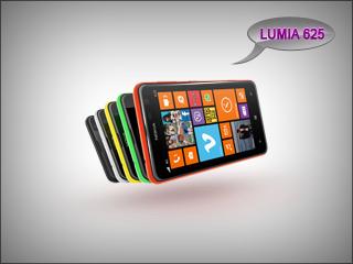 Lumia 625 SmartPhone Nokia