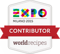 EXPO CONTRIBUTOR OF WORLDRECIPES THE GLOBALCOOKBOOK OF EXPO MILAN 2015