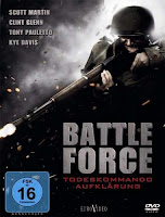 Battle Force (2011) online y gratis