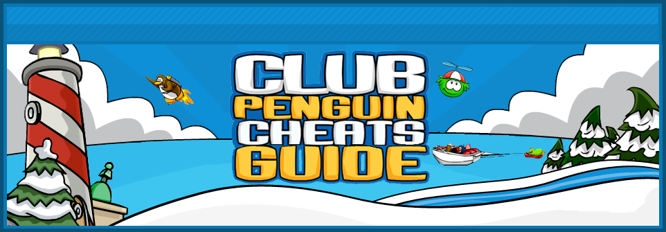 Club Penguin Cheats Guide™ Card-Jitsu Party Cheats 2011