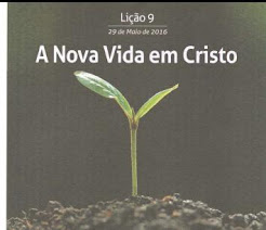 LIÇÃO 09 DA ESCOLA DOMINICAL