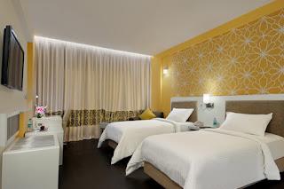 Hotels in BKC
