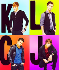 Instagram Big Time Rush Brasil