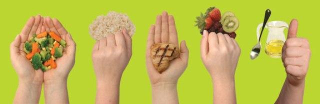 trucuri pentru dieta usoara