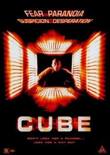 Watch Cube (1997) movie free online