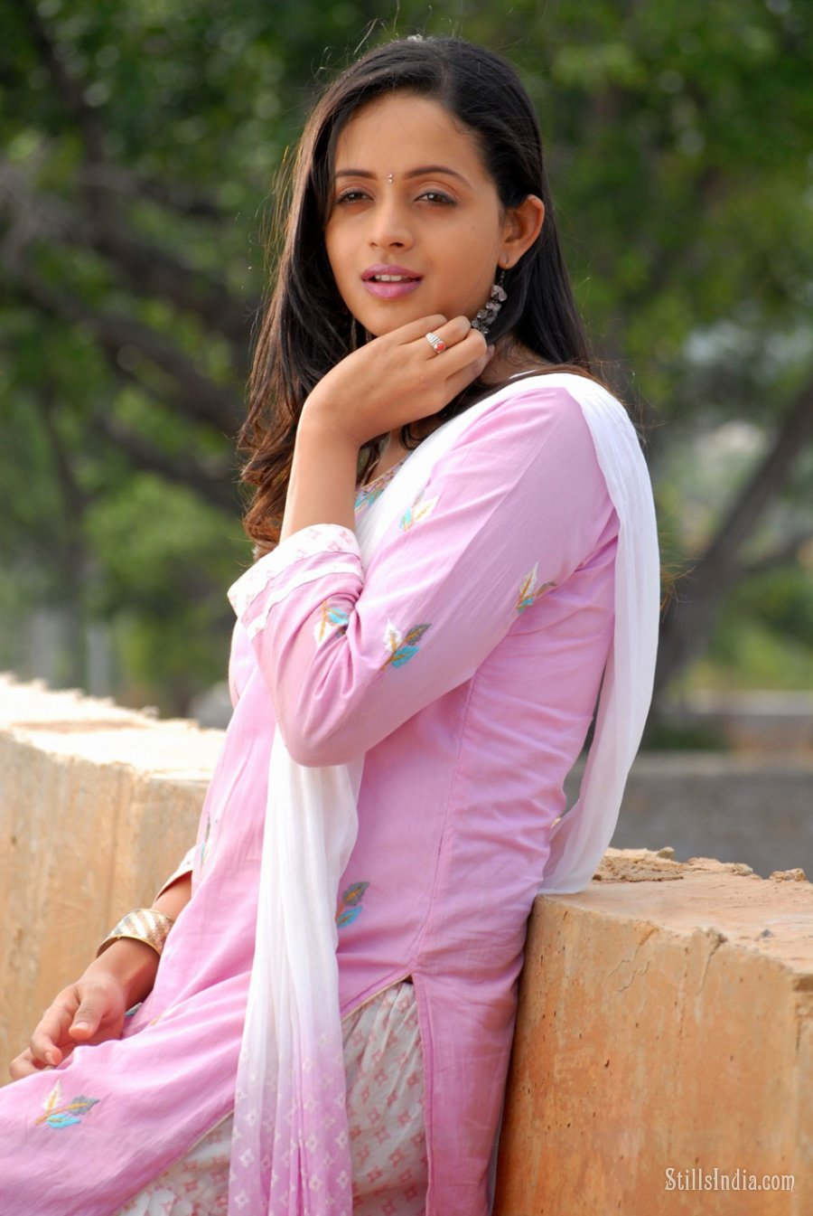 Bhavana hot images