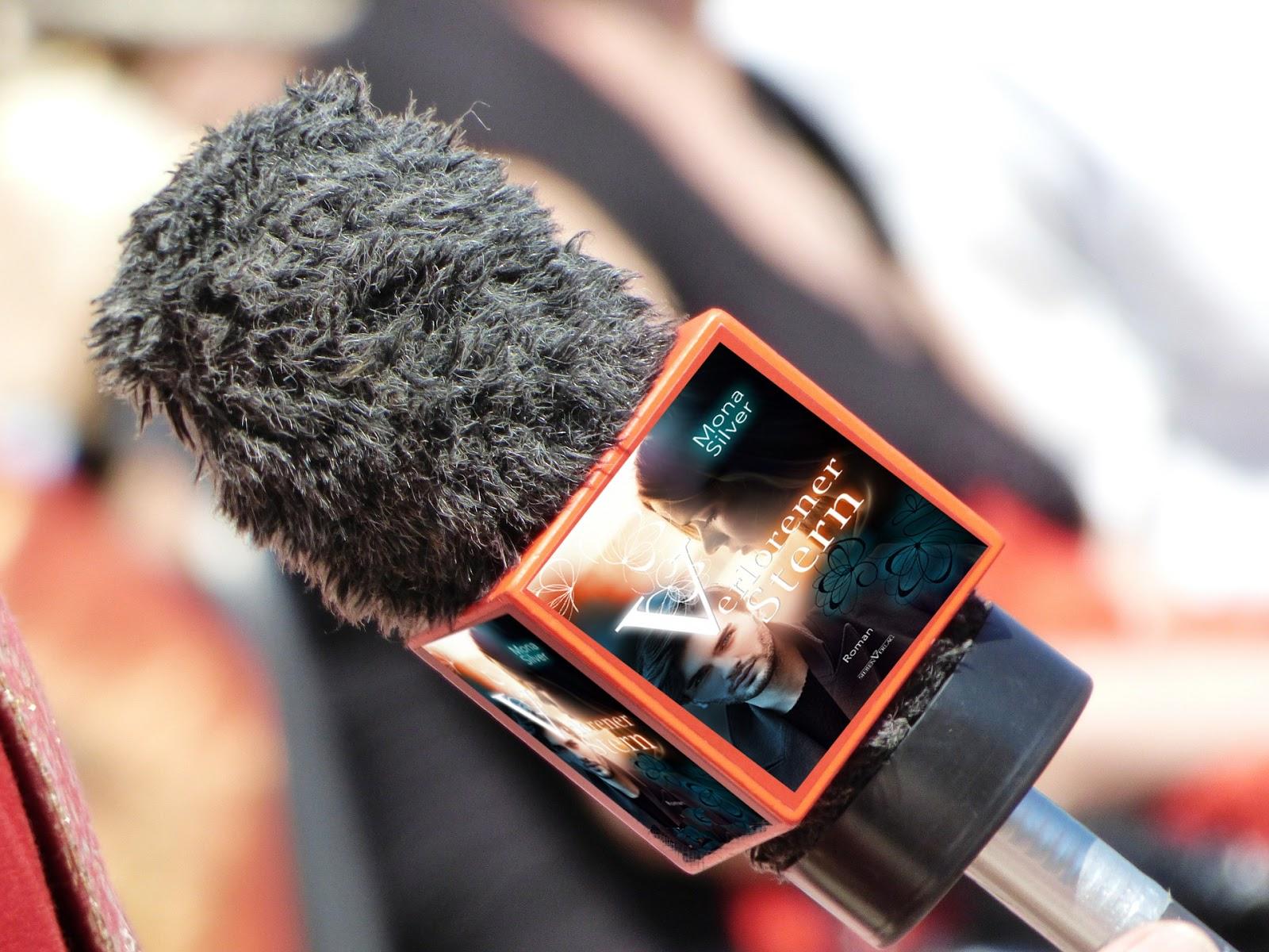 Ein Interview mit mir :)