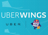 (Live) Uber : Free Undhiyu on 14th Jan from Uber & Red Bull for Ahmedabad user only : BuyToEArn