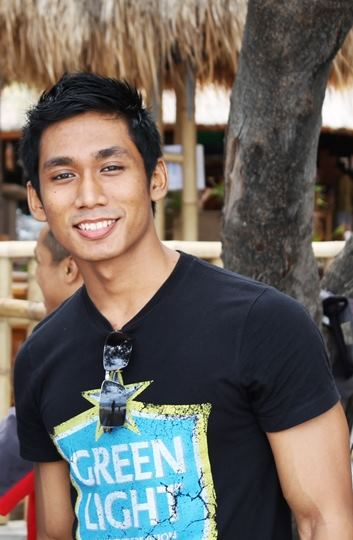 Indonesian Hot Male Model
