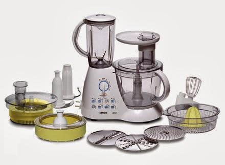 Купить кухонный комбайн – не роскошь в наше время