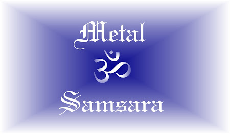 Metal Samsara