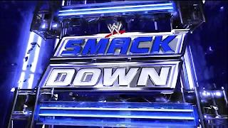 [Multi] WWE Smackdown - 7/12/2013 [HDTV]