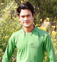 Nepali Gajal Writer