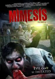 فيلم Mimesis رعب