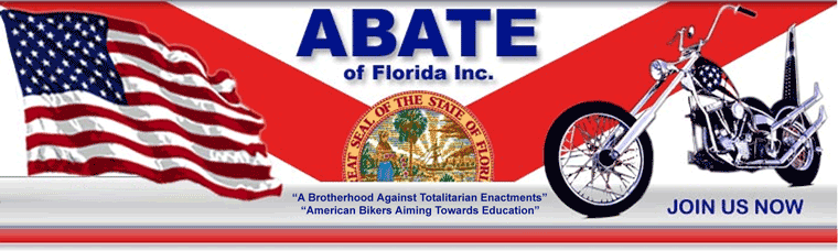 ABATE of Florida Updates