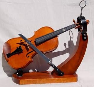 Instrument de Tortura