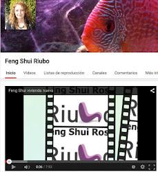 Canal Youtube Feng Shui Riubo