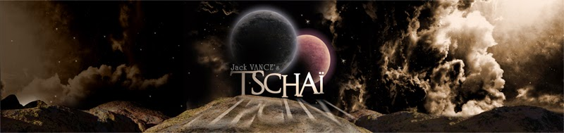 Tschai Vance